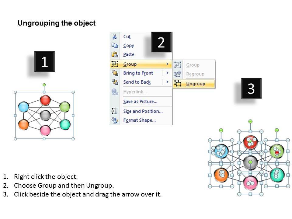 mckinsey framework powerpoint template powerpoint presentation, Modern powerpoint