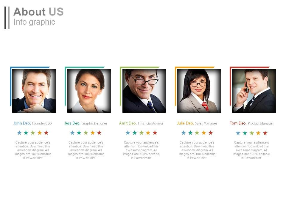 Meet Our Team Diagram Powerpoint Slides | PowerPoint Presentation ...