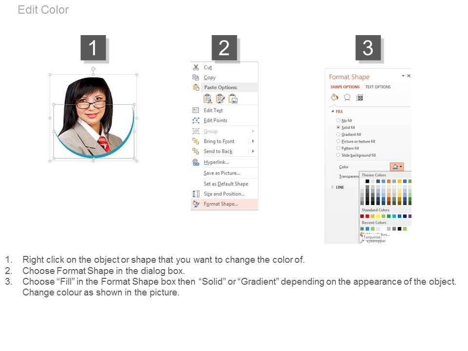 Meet The Team Introduction Analysis Powerpoint Slide | PowerPoint