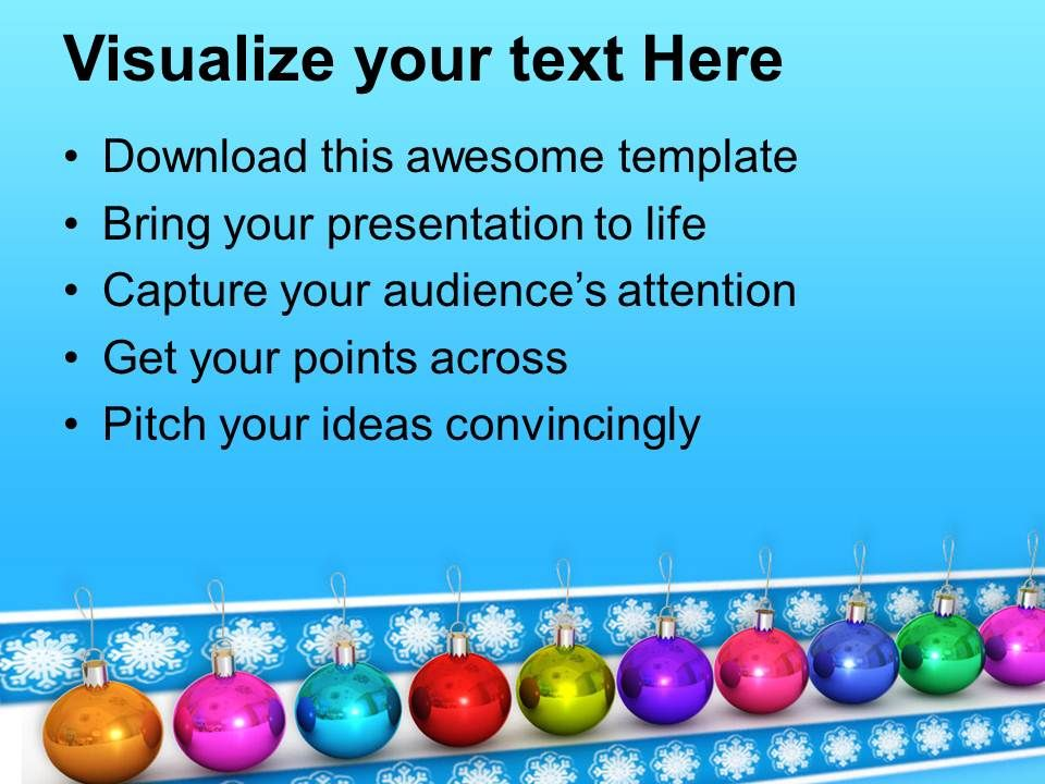 Merry christmas powerpoint templates ppt backgrounds for slides 1113 merrychristmaspowerpointtemplatespptbackgroundsforslides1113slide03 merrychristmaspowerpointtemplatespptbackgroundsforslides1113slide01 toneelgroepblik Image collections