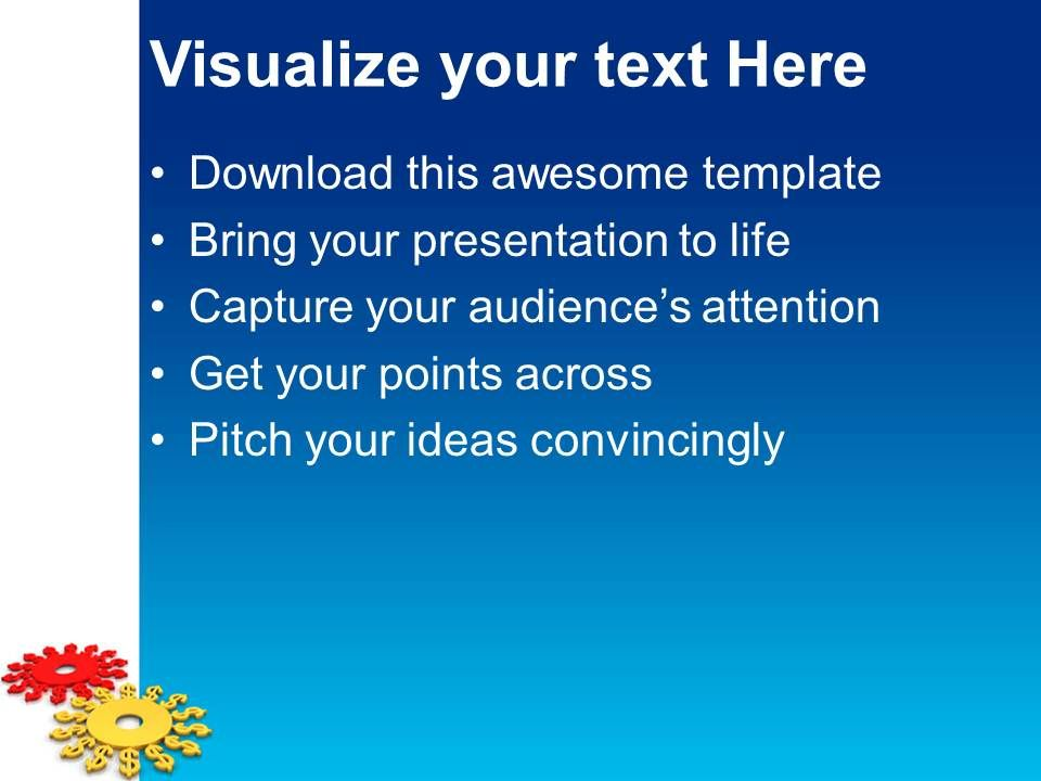 Micro PowerPoint http://www.slideteam.net/micro-gear-powerpoint-templates-digital-illustration-of-dollar-finance-image-ppt-theme.html