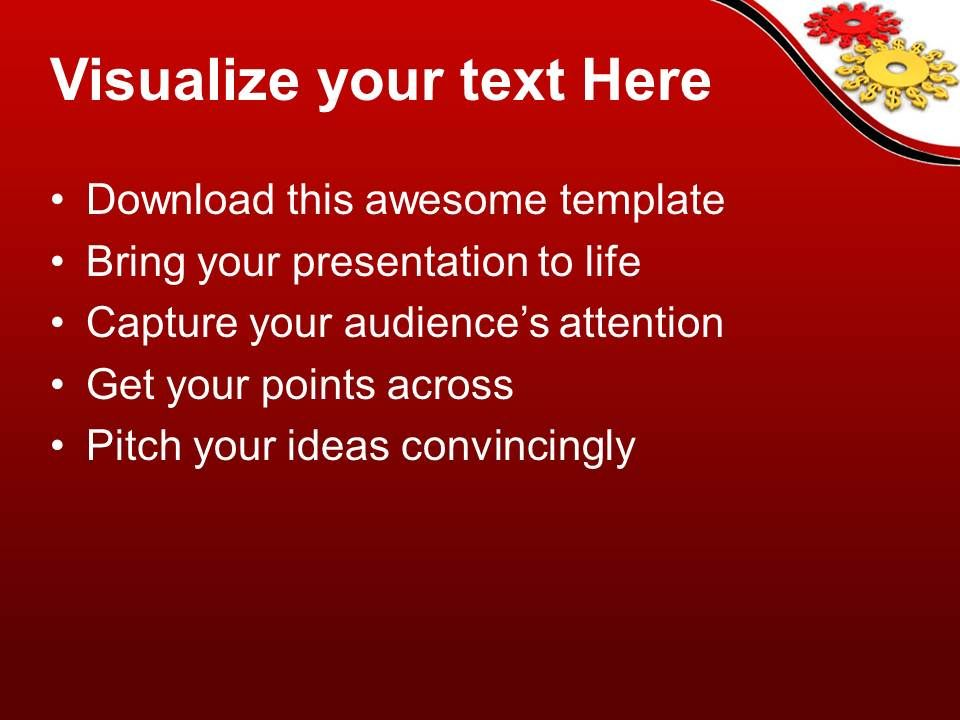 Micro PowerPoint http://www.slideteam.net/micro-gear-powerpoint-templates-dollar-gearwheels-teamwork-ppt-themes.html
