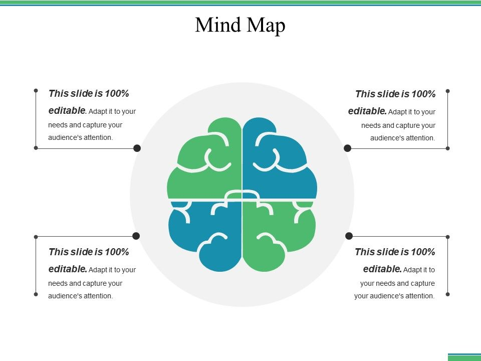 Mind Map Ppt File Samples   Presentation PowerPoint Templates   PPT