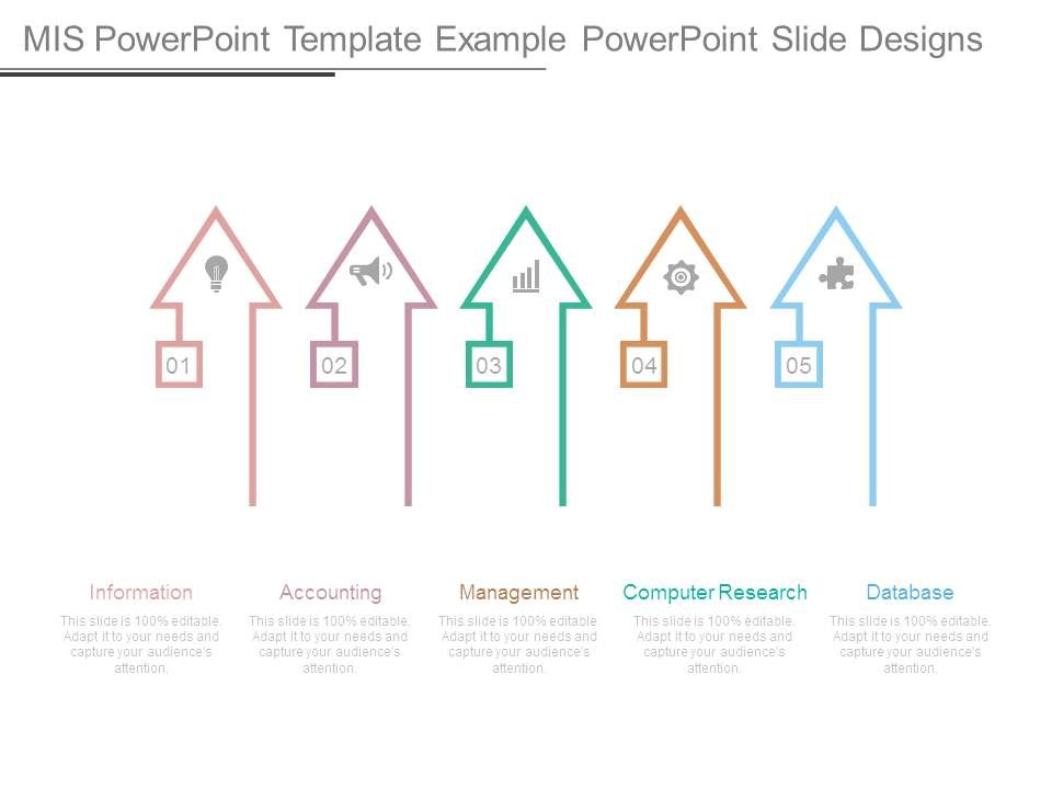 mis powerpoint template example powerpoint slide designs templates
