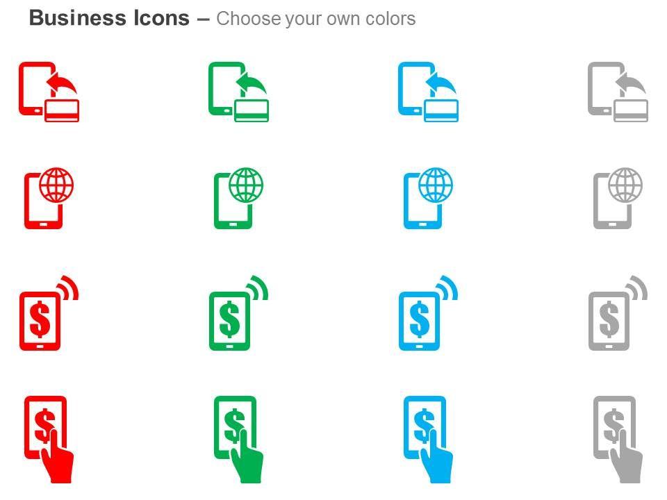 E-banking ppt slides