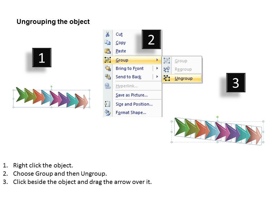 monitor the process against establish metrics 8 stages online flow