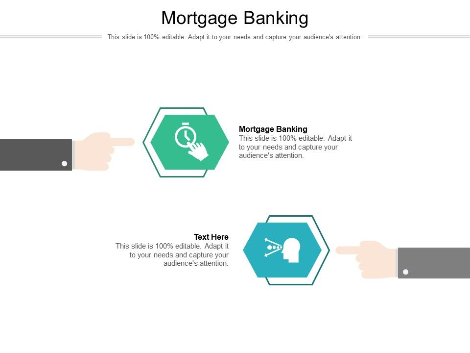 Mortgage Banking Ppt Powerpoint Presentation Professional Layout Ideas Cpb