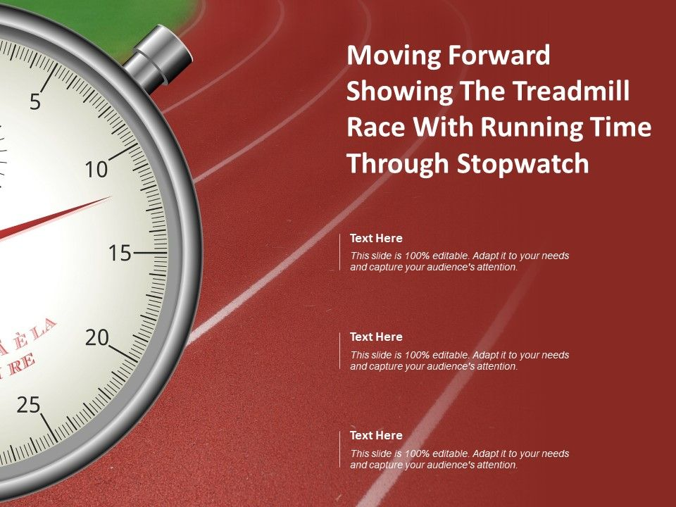 moving_forward_showing_the_treadmill_race_with_running_time_through_stopwatch_Slide01