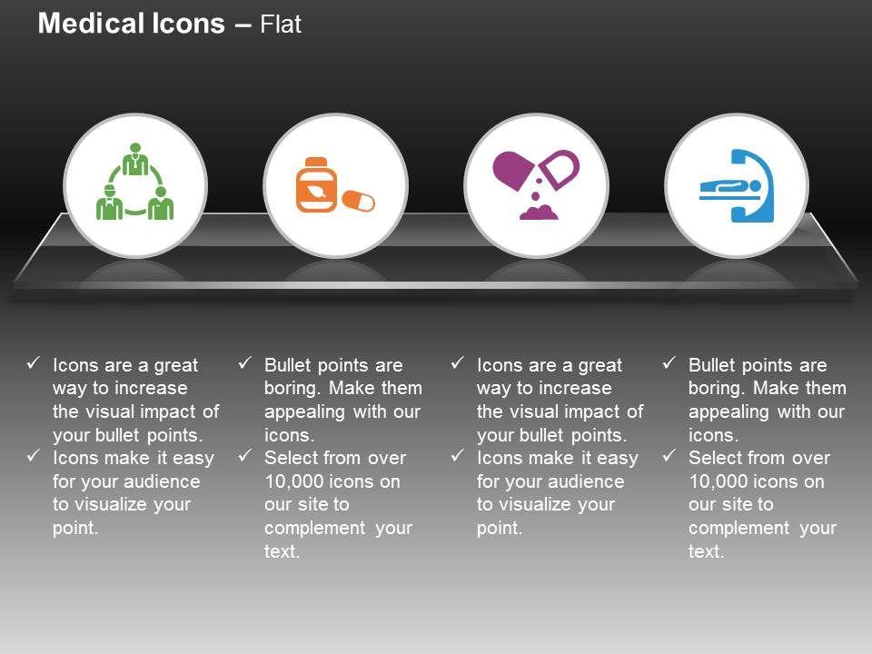 Multilevel Marketing Medicine Mri Scan Ppt Icons Graphics