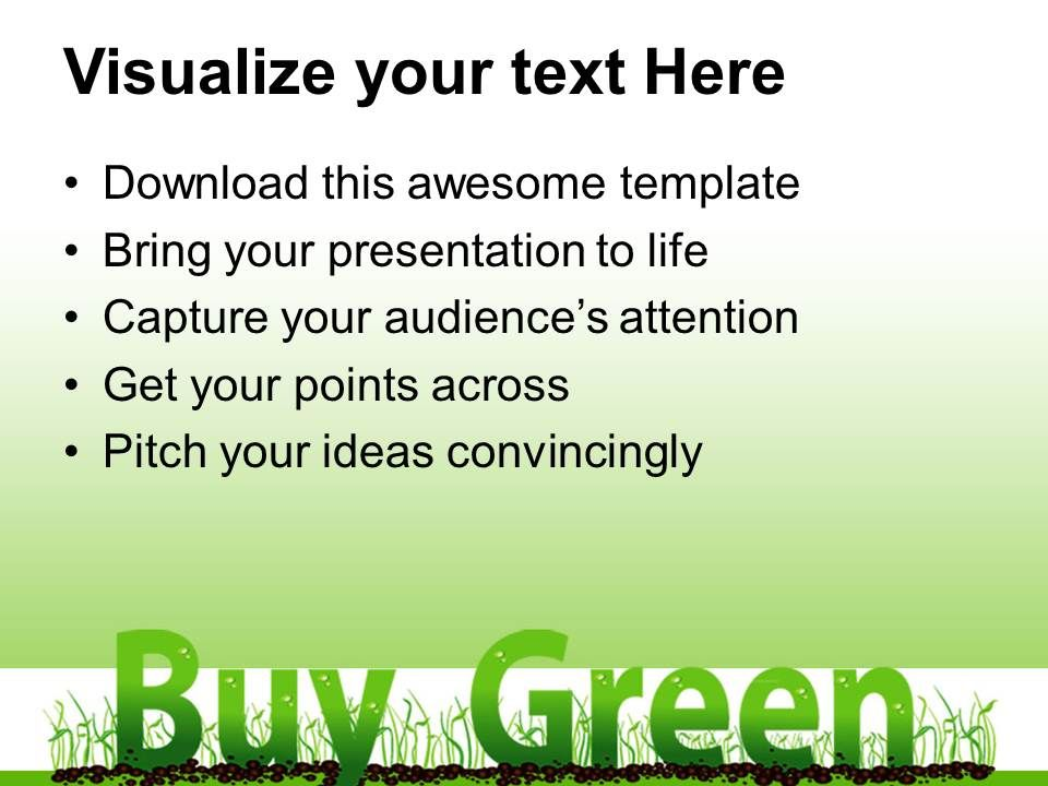 Our Make Or Buy Powerpoint Presentation Slide Template are available ...