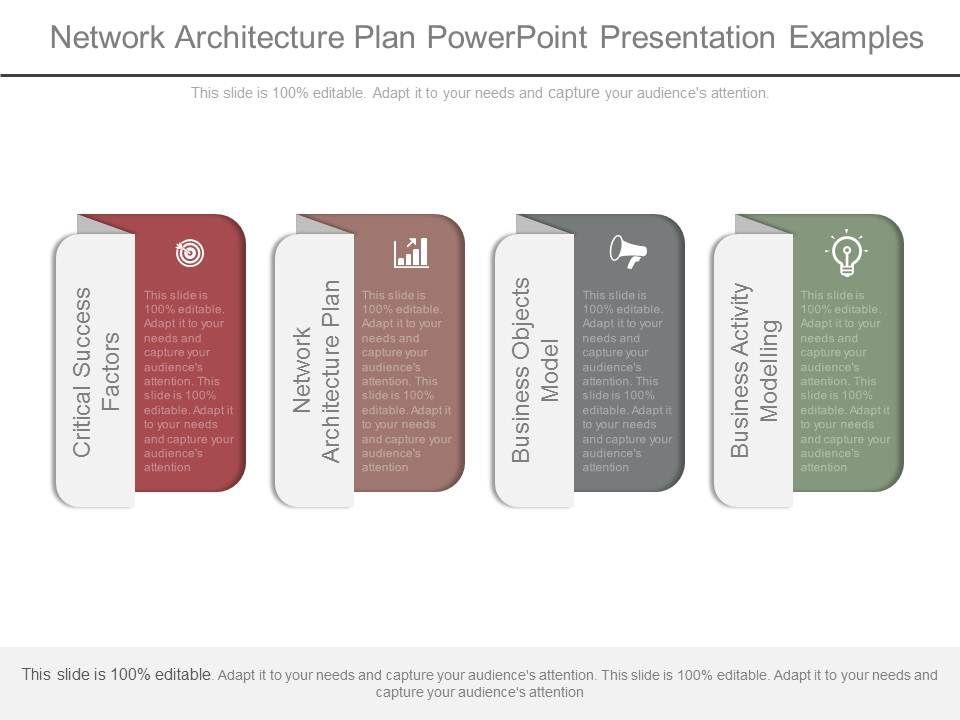 network design executive plan powerpoint presentation Create a ten to fifteen (10-15) slide powerpoint presentation to submit to executive of the plan are scmevaluate distribution network design.