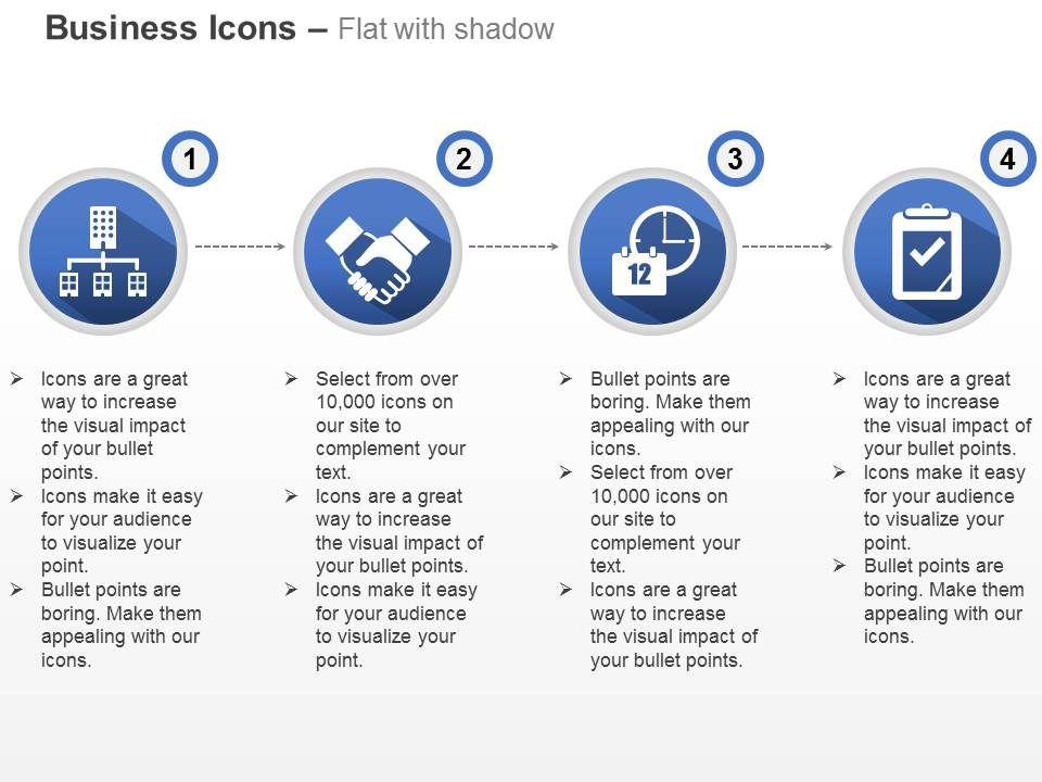 network_deal_schedule_checklist_ppt_icons_graphic_Slide01
