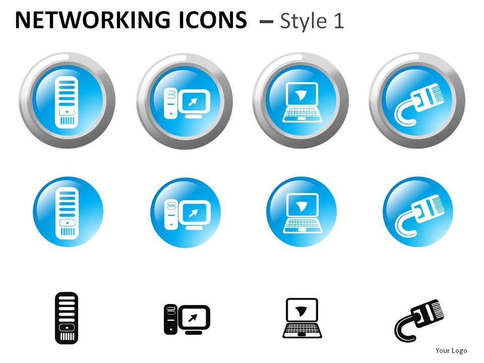 networking_icons_style_1_powerpoint_presentation_slides_Slide02