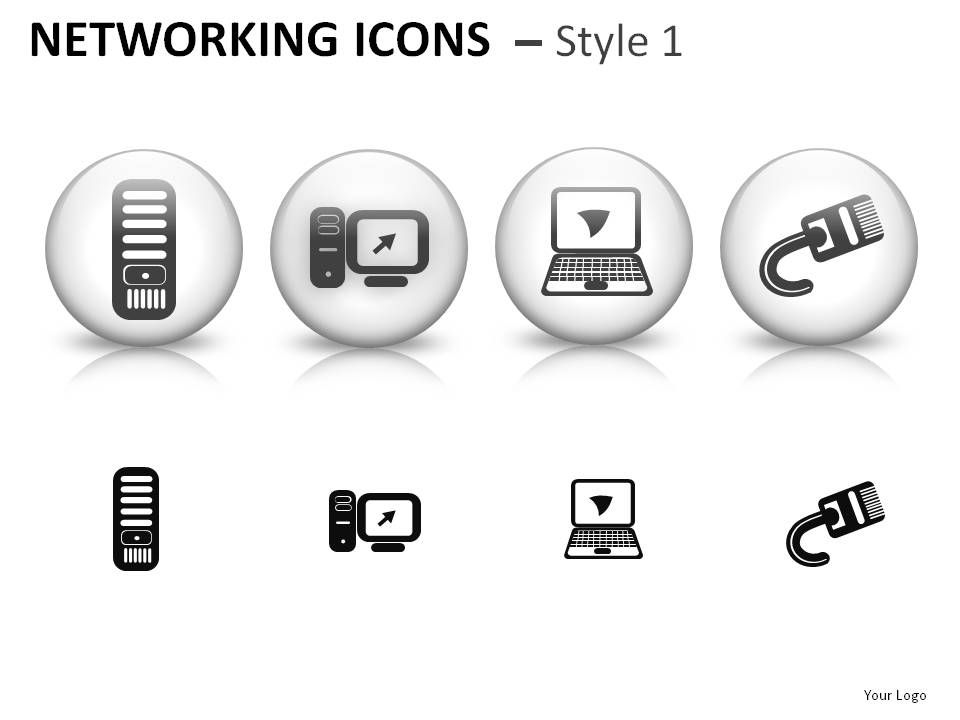 networking_icons_style_1_powerpoint_presentation_slides_Slide06