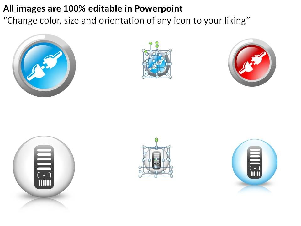 networking_icons_style_1_powerpoint_presentation_slides_Slide09