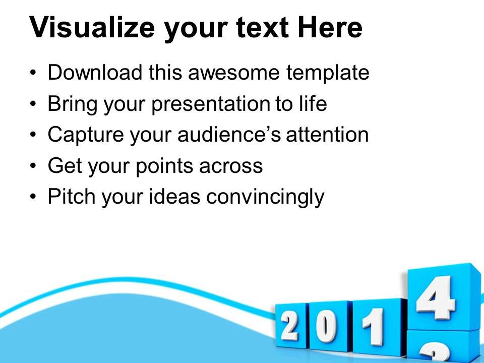 new_coming_year_2014_powerpoint_templates_ppt_backgrounds_for_slides_1113_Slide02