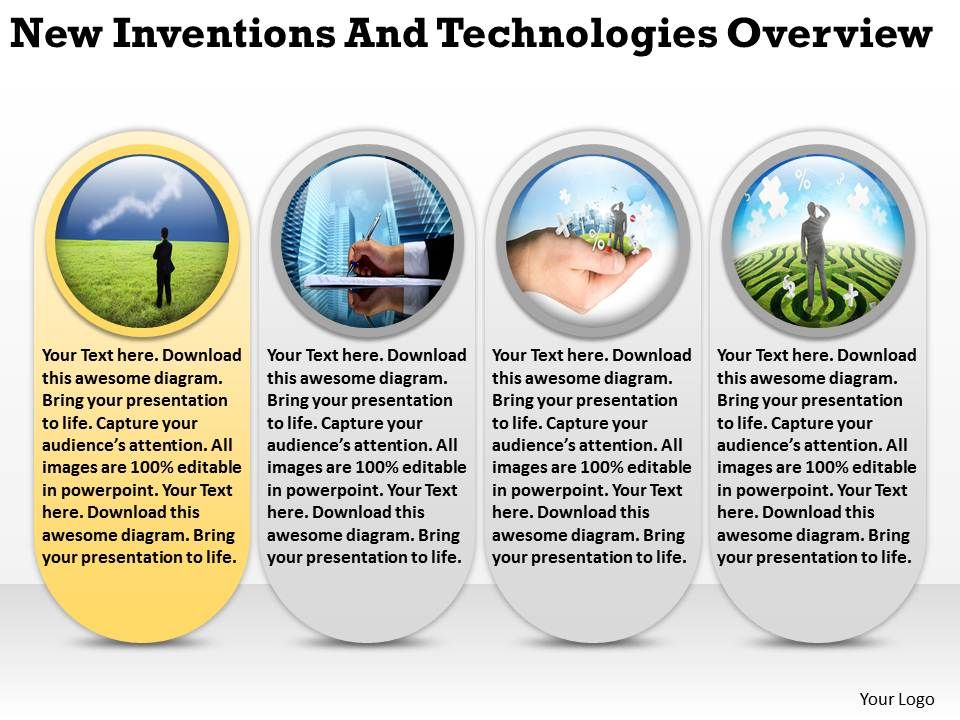 new_inventions_and_technologies_overview_ppt_powerpoint_slides_Slide02