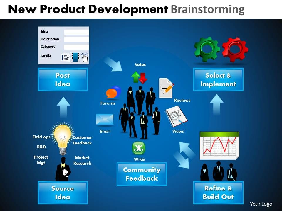 new_product_development_brainstorming_powerpoint_slides_and_ppt_templates_db_Slide01