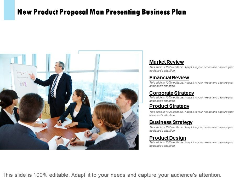 new_product_proposal_man_presenting_business_plan_slide01 new_product_proposal_man_presenting_business_plan_slide02