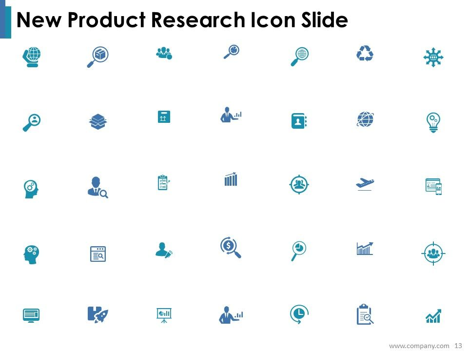 New Product Research Powerpoint Presentation Slides | PowerPoint