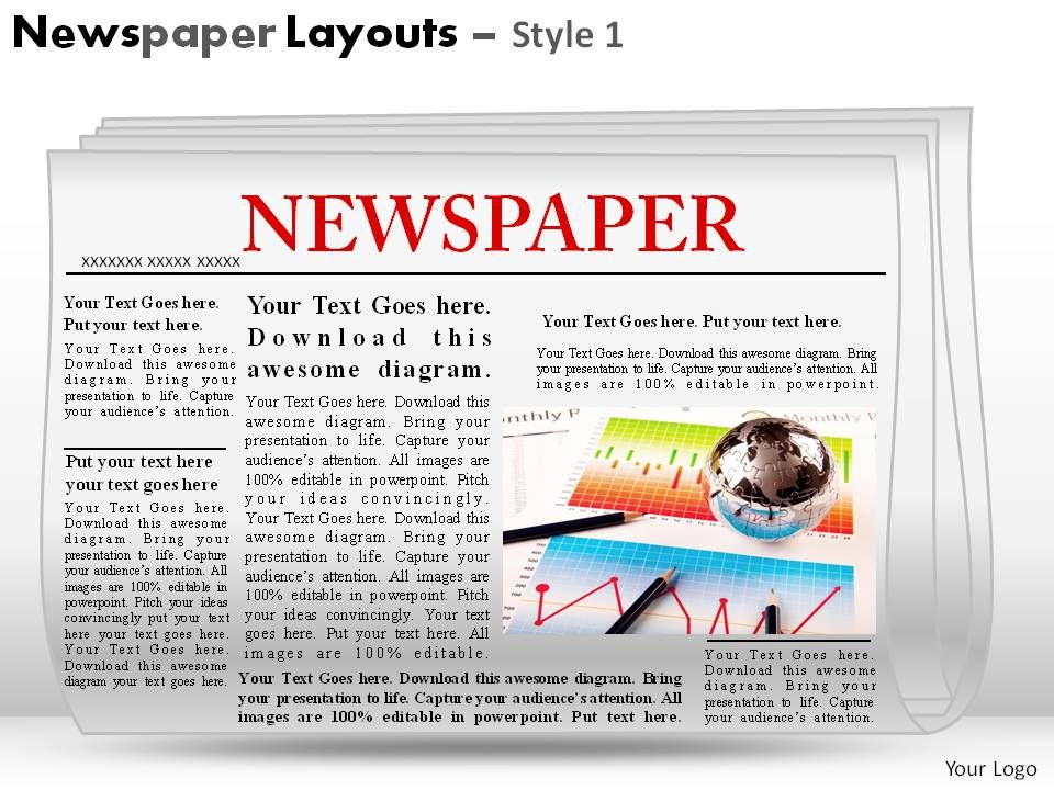 Newspaper layouts style 1 powerpoint presentation slides newspaperlayoutsstyle1powerpointpresentationslidesslide10 newspaperlayoutsstyle1powerpointpresentationslidesslide11 toneelgroepblik Image collections