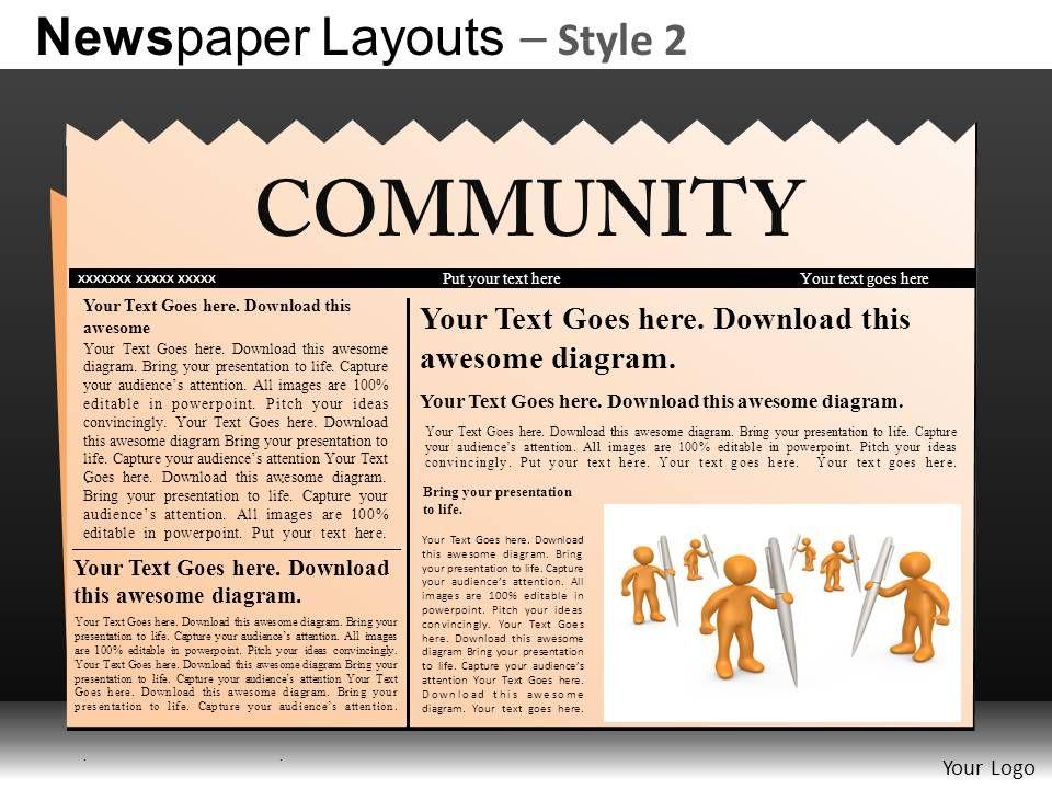 newspaper_layouts_style_2_powerpoint_presentation_slides_db_Slide01