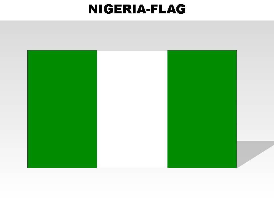 Nigeria Country Point Flags Slide01 Slide02 Slide03
