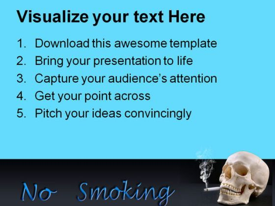 No smoking health powerpoint templates and powerpoint backgrounds no smoking health powerpoint templates and powerpoint backgrounds 0311 presentation themes and graphics slide02 toneelgroepblik Images