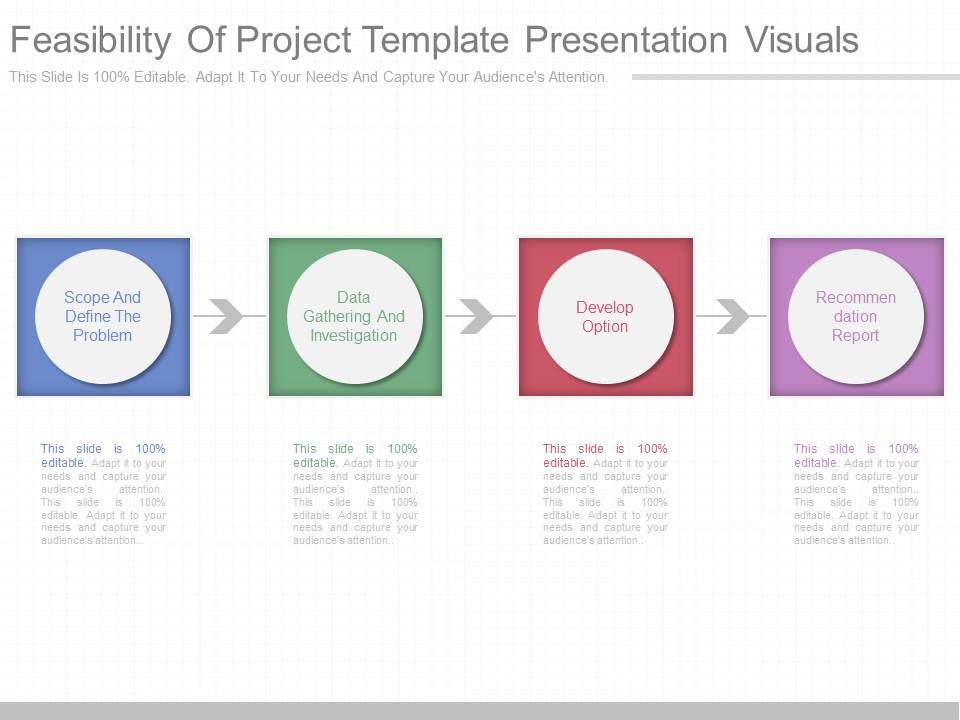 one_feasibility_of_project_template_presentation_visuals_Slide01