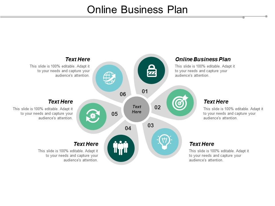 Business Plan Online