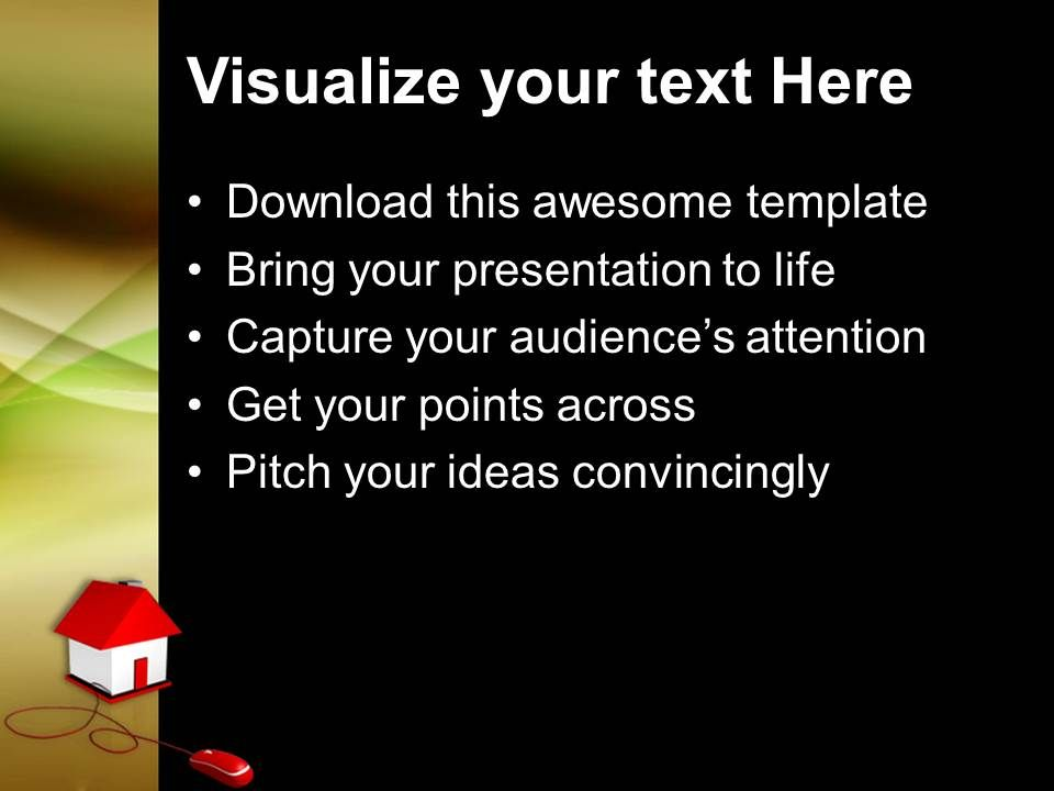 How to use your phone as a remote PowerPoint clicker (Review PPT