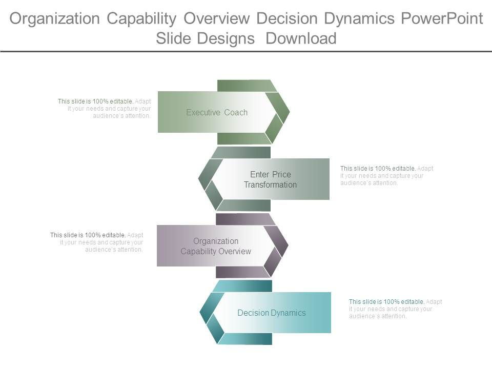 Xyz organization overview ppt download.