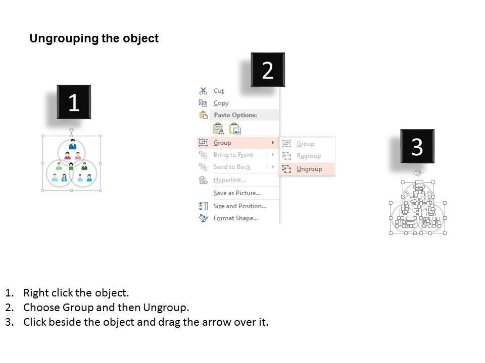 Organizational chart venn diagram employee selection process flat organizationalchartvenndiagramemployeeselectionprocessflatpowerpointdesignslide03 ccuart Choice Image