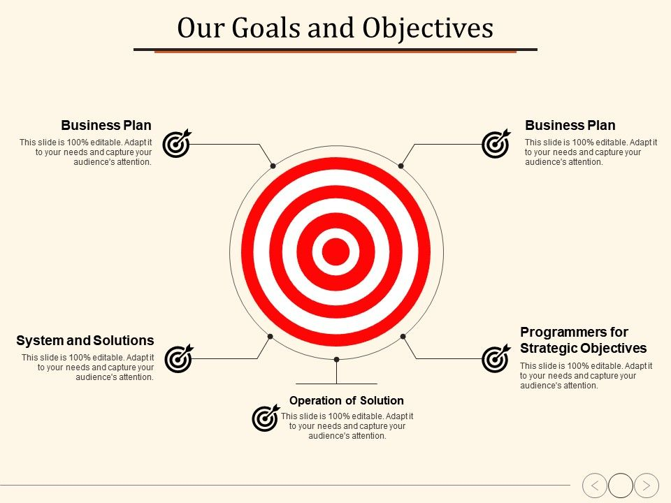 our_goals_and_objectives_marketing_strategy_business_Slide01