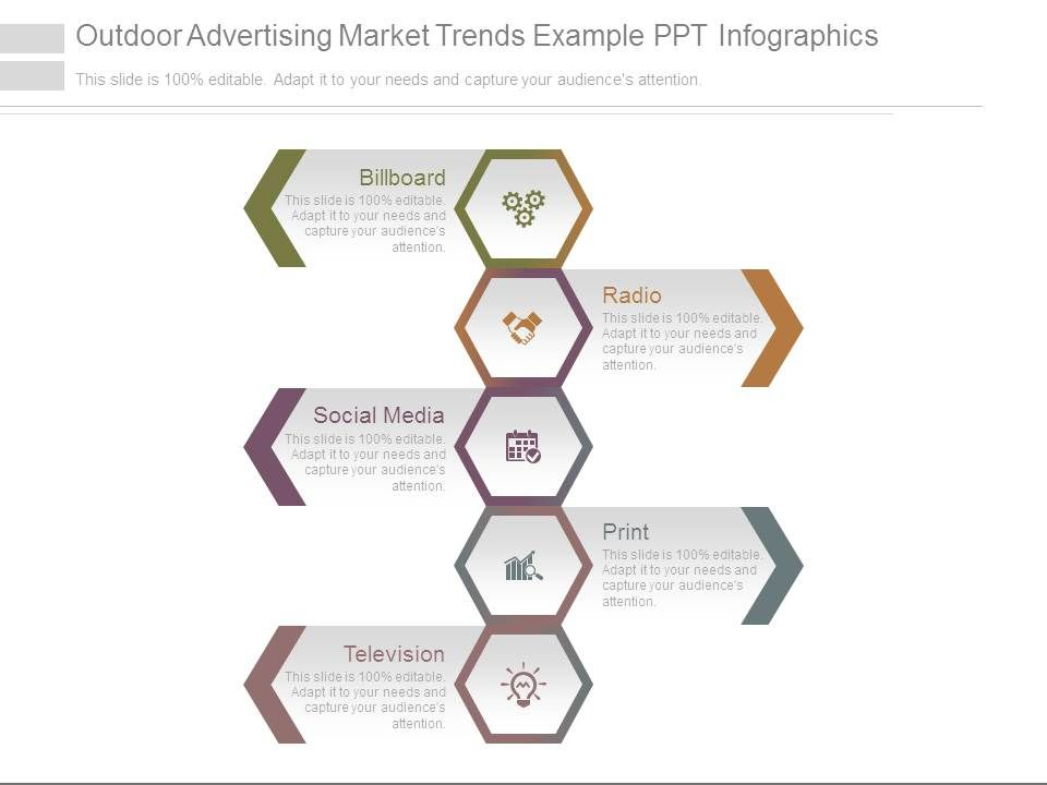 Outdoor advertising market trends example ppt infographics outdooradvertisingmarkettrendsexamplepptinfographicsslide01 outdooradvertisingmarkettrendsexamplepptinfographicsslide02 toneelgroepblik Choice Image