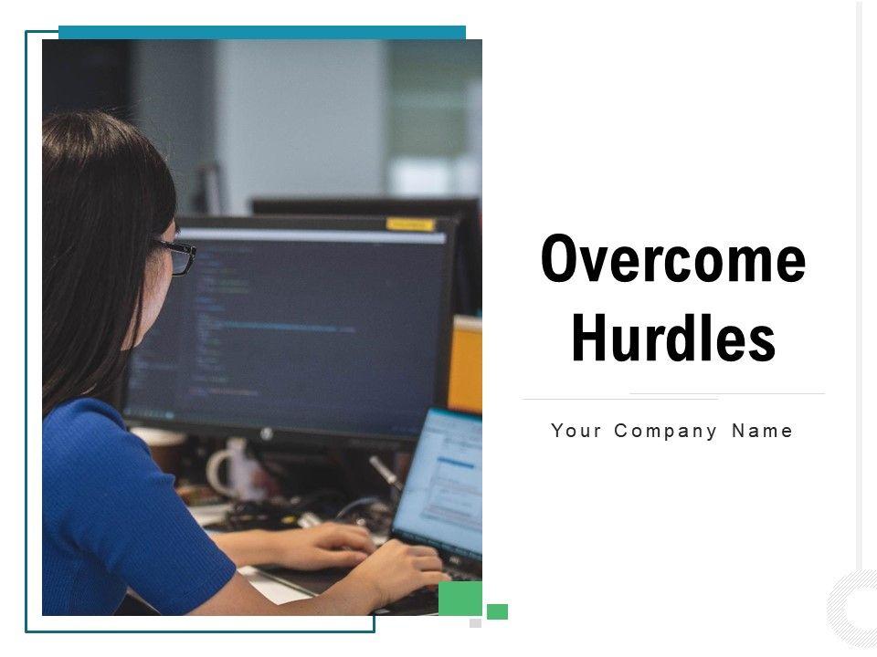 Overcome Hurdles Environment Business Innovation Success Strategies Organizational