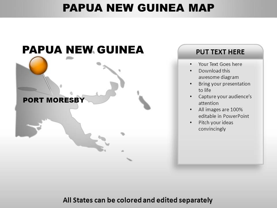 papua_new_guinea_country_powerpoint_maps_Slide02
