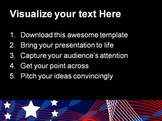Patriotic abstract background powerpoint templates and powerpoint patriotic abstract background powerpoint templates and powerpoint backgrounds 0711 presentation themes and graphics slide02 toneelgroepblik Choice Image