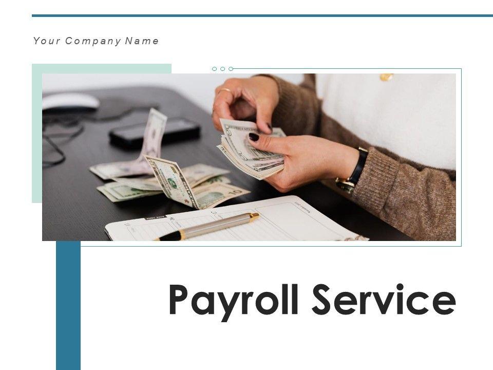 Payroll Service Management Business Process Structure