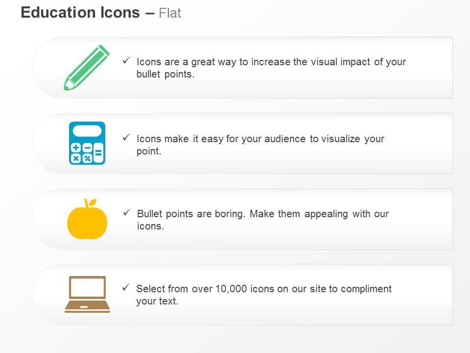 pencil_calculator_apple_laptop_ppt_icons_graphics_Slide01