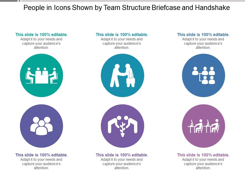 people_in_icons_shown_by_team_structure_briefcase_and_handshake_Slide01