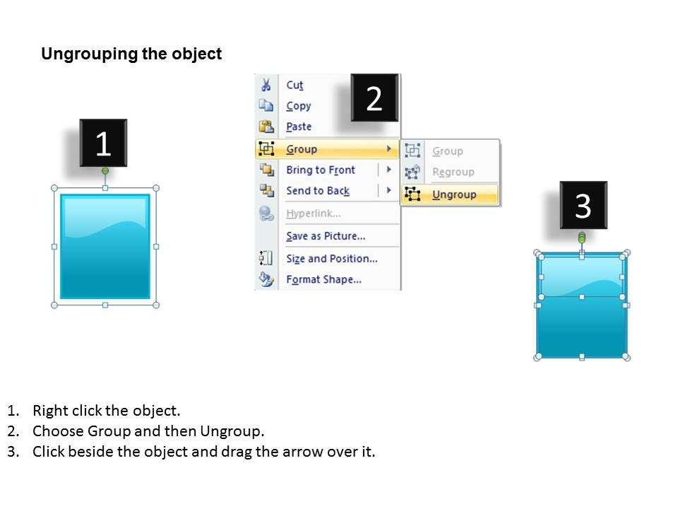 Periodic Table Of Elements Chemistry Powerpoint Slides And Ppt ...