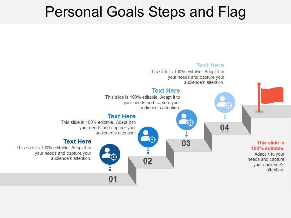 personal_goals_steps_and_flag_Slide01