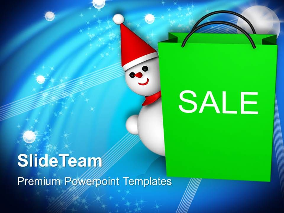 pictures_of_christmas_trees_shopping_bag_with_concept_holidays_templates_ppt_backgrounds_for_slides_Slide01