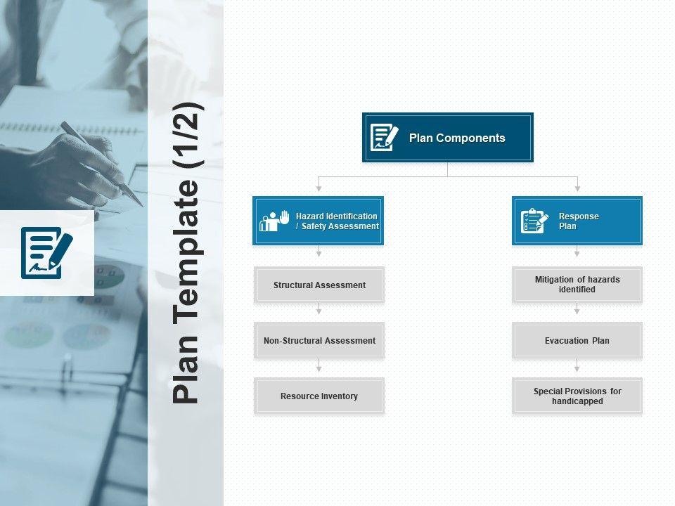 Plan Template Response Plan Evacuation Plan Ppt Powerpoint Presentation File Slide Portrait Powerpoint Templates Download Ppt Background Template Graphics Presentation