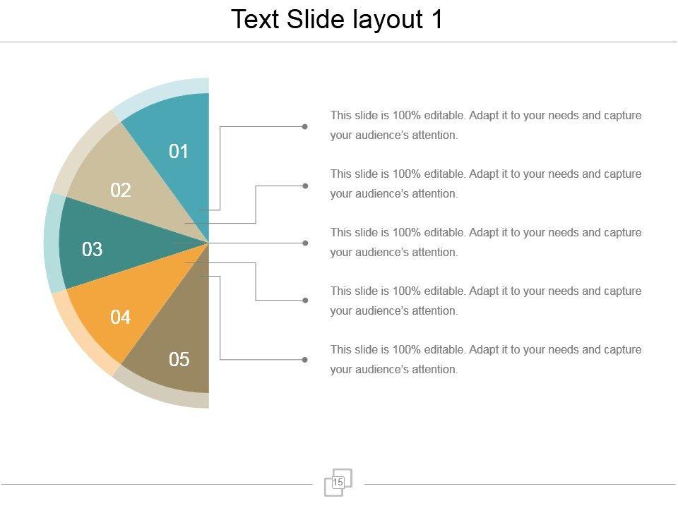 Planning Thesis Proposal Powerpoint Presentation Slides   Planning