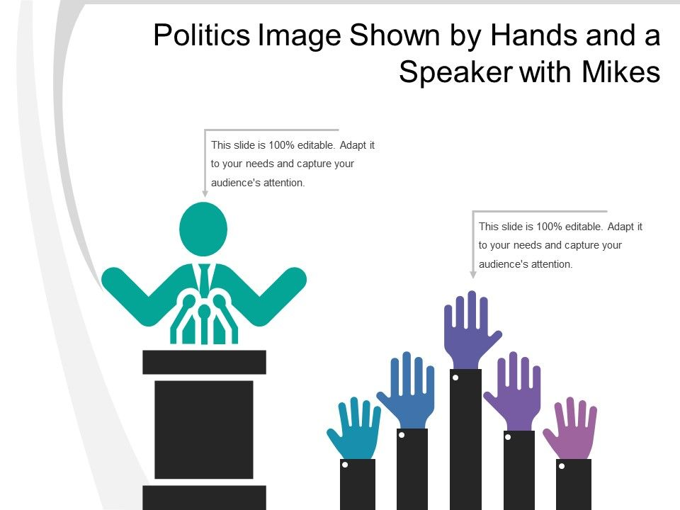 politics_image_shown_by_hands_and_a_speaker_with_mikes_Slide01
