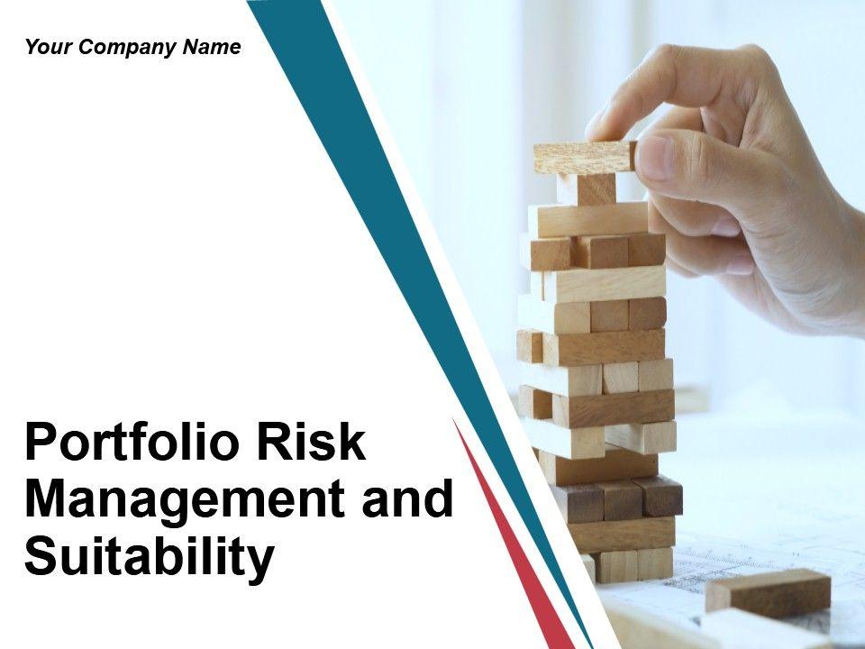 portfolio_risk_management_and_suitability_powerpoint_presentation_slides_Slide01