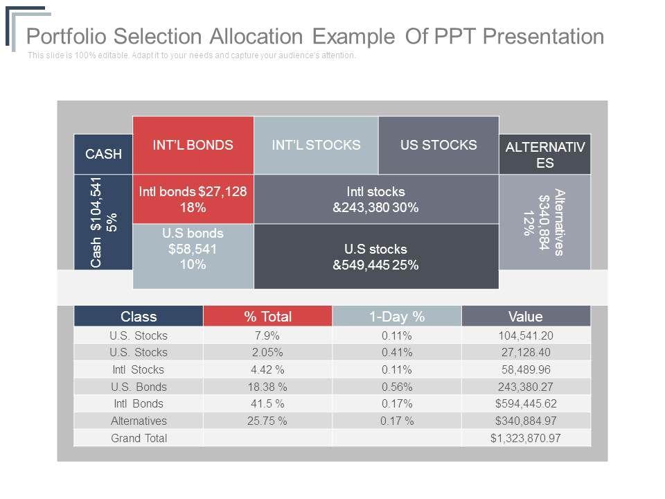 portfolio_selection_allocation_example_of_ppt_presentation_Slide01
