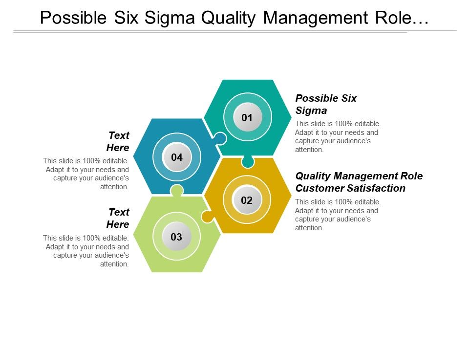possible_six_sigma_quality_management_role_customer_satisfaction_cpb_Slide01